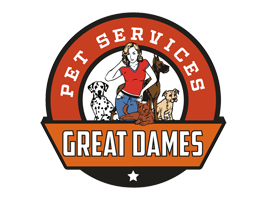 Great Dames Pet Services